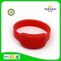 honeycomb safety mosquito repellent bracelet