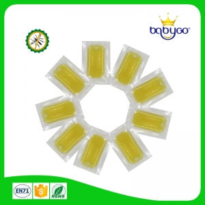 natural anti mosquito pellet
