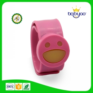 baby slap mosquito repellent band