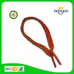 natural  leather anti mosquito bracelet