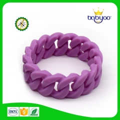 Buy effective twist natural mosquito repellent bracelet for kids