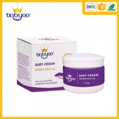 Baby Anti Wrinkle Cream with good reviews